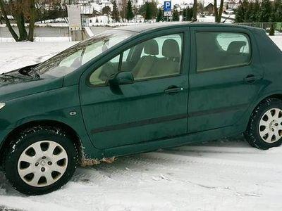 używany Peugeot 307 2006r 1.6 HDI