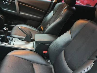 używany Mazda 6 2011 2.2 diesel