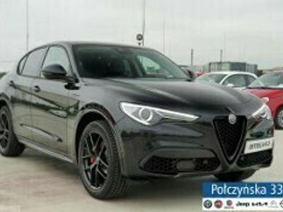 używany Alfa Romeo Crosswagon VeloceAT 2.0 280 KM Czarny Vulcano Czerwona skóra RP2021