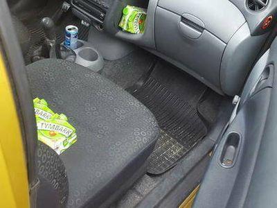 używany Toyota Yaris 1.0 1999rok Wspomaganie Alu Okazja!