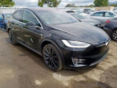 używany Tesla Model X 0dm 329KM 2018r. 180 000km