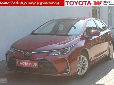 używany Toyota Corolla XI 1.6 Comfort
