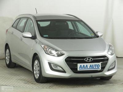 używany Hyundai i30 II Salon Polska, Serwis ASO, VAT 23%, Klima, Parktronic