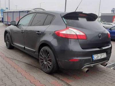używany Renault Mégane okazja