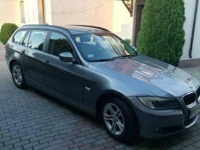 używany BMW 320 E91 Kombi d xdrive napęd 4x4