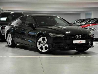 używany Audi A7 Sportback III 3.0TDI quattro 286KM, HD Matrix Led, Gwarancja 2024r, ACC