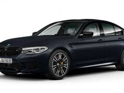 używany BMW M5 M5Sedan | Ceramiczny układ hamulcowy M Carbon F90