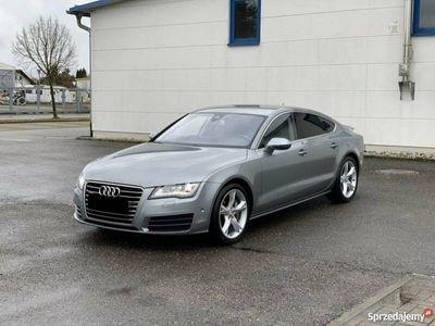 używany Audi A7 3.0 TDI
