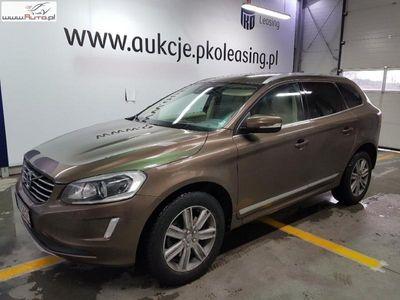 begagnad Volvo XC60 XC60 2.4dm3 190KM 2016r. 164 846kmD4 AWD Summum aut