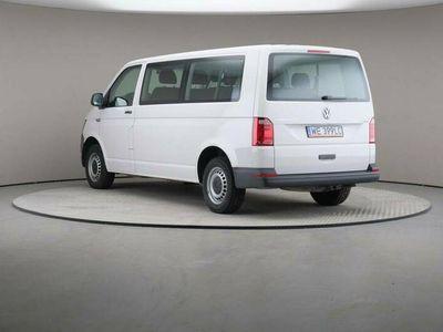 używany VW Caravelle 2.0 Tdi 4mot Trendline Mixt