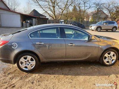 używany Opel Insignia 2,0 CDTI 160 km
