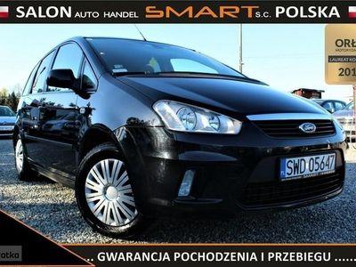 used Ford C-MAX I LIFT / Serwisowany / Technicznie Bdb / 2 x opony /