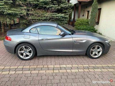 używany BMW Z4 SDrive23i 2009 204 KM z Francji