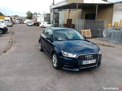 używany Audi A1 1,6 TDI