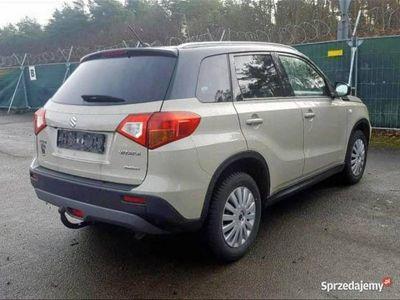 używany Suzuki Vitara Vitara1.6 benz. 120KM autom. 2016 III (2015-)