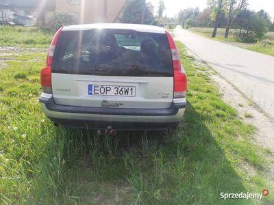 używany Volvo V70 AWD