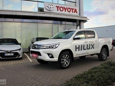 używany Toyota HiLux VII 2.4 D-4D Double Cab SR5 4x4 aut