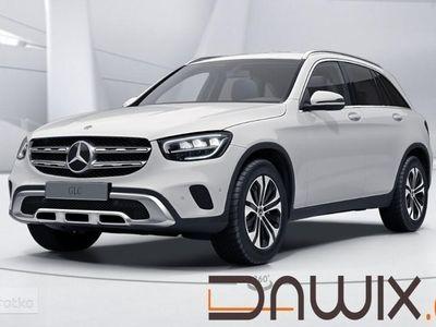 używany Mercedes 200 Klasa GLC4MATIC Business Edition - FACE-LIFTING - NOWY