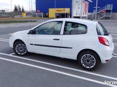 używany Renault Clio -