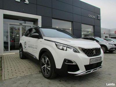 używany Peugeot 3008 1.6dm 300KM 2020r. 5km