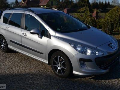 używany Peugeot 308 I 1.6 HDi Millesim 200
