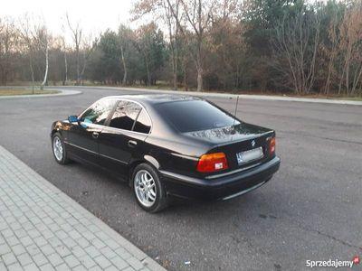 używany BMW 525 e39 i lpg polift