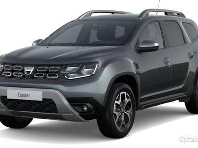 używany Dacia Duster PRESTIGE bogata opcja / NAVI / RABAT