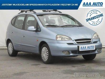 używany Chevrolet Tacuma REZZO