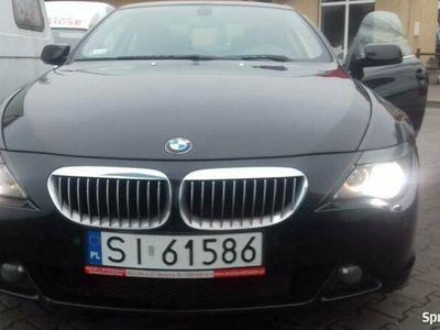 używany BMW 650 i