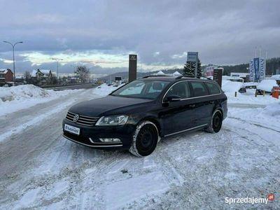 używany VW Passat 2,0TDI 140KM HIGHLINE I właściciel Pl.salon vat23% odDealera B8 (2014-)