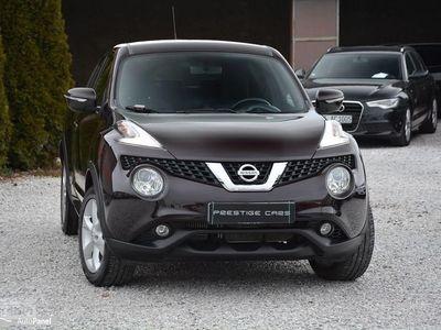 używany Nissan Juke 1.2T 115PS Lift Navigacja Kamera Idealny !!!