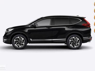 używany Honda CR-V 1.5dm 173KM 2019r. 5km