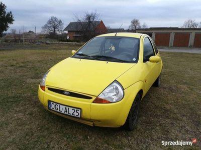używany Ford Ka 1.3 -2002