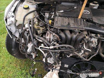 używany Mazda 3 2004