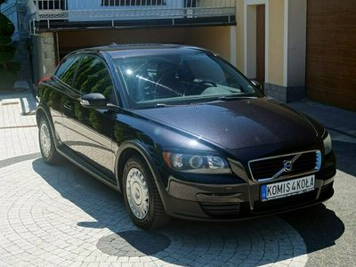 używany Volvo C30 1.6dm 109KM 2007r. 175 000km
