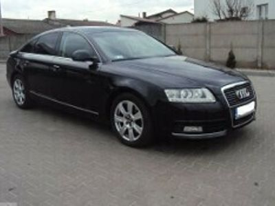 używany Audi A6 III (C6) 2.0 TDIe