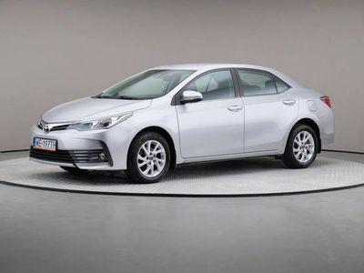 używany Toyota Corolla 1.6 Valvematic Comfort
