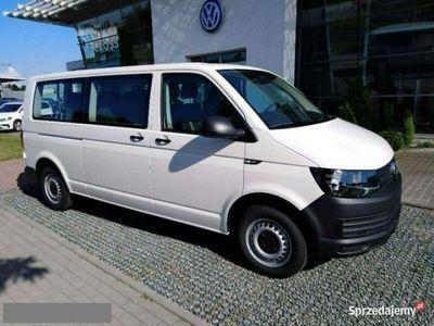 używany VW Caravelle Caravelle VW T62.0 TDI 150km
