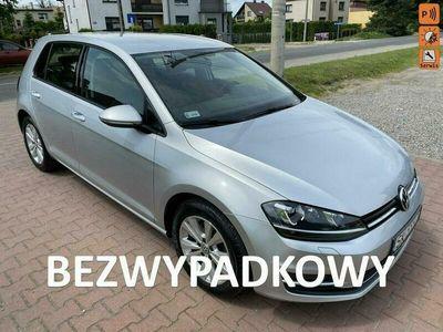 używany VW Golf VII 1,4 122KM Klima Serwis Krajowy 1Właściciel Opony zima/lato VII (2012-)