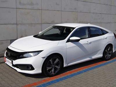 używany Honda Civic IX 1.5T182KM Elegance Lift Salon Polska Serwis Bezwypadkowy FV23