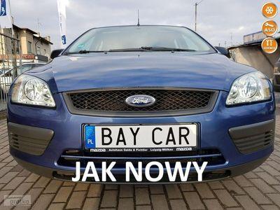 używany Ford Focus II 1.6 101 KM Śliczny 100% 110 Tyś km Serwis TUV Z Niemiec Zapraszamy !, Pabianice