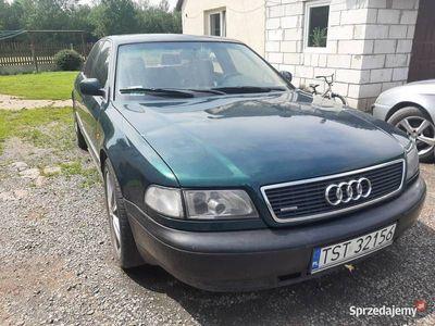używany Audi A8 D2 4.2 v8