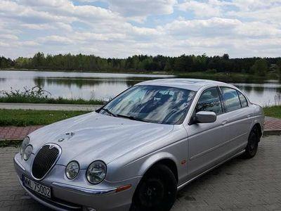 używany Jaguar S-Type 3.0, V6, 238 KM Benzyna/Gaz, Ważne opłaty