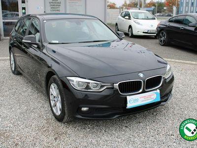 używany BMW 130 320 2dm 190KM 2017r.000km