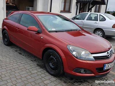 używany Opel Astra GTC ASTRA H150KM 1.9 OKAZJA