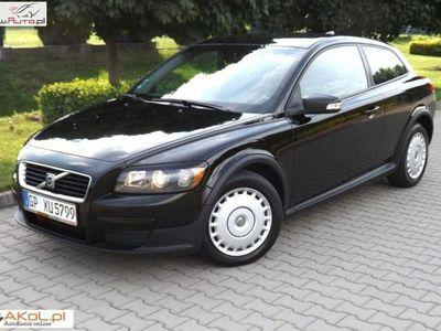 używany Volvo C30 2dm 135KM 2008r. 257 000km