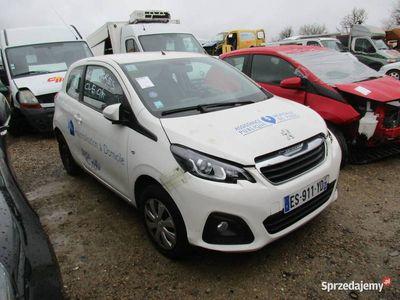 używany Peugeot 108 ES911