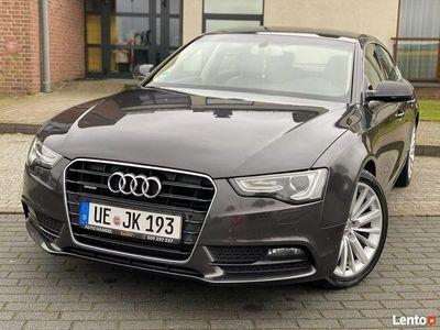 używany Audi A5 2dm 211KM 2012r. 204 821km