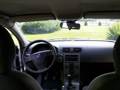 używany Volvo V50 2.0d