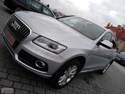 gebraucht Audi Q5 I (8R) Quattro !!! Navi !!! Faktura Vat 23% !!!